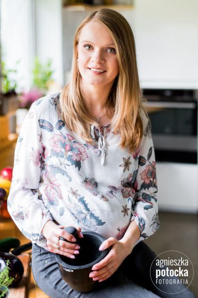 Małgorzata Bellwon - Dietetyk medyczny Gdańsk - Slim Factory